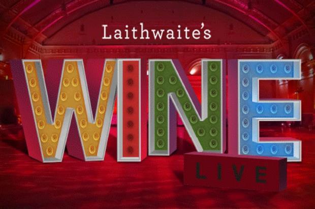 Laithwaite's Live: immersive wine tastings
