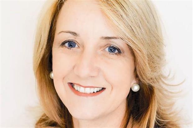 Leigh Jagger, group chief executive of agency Banks Sadler