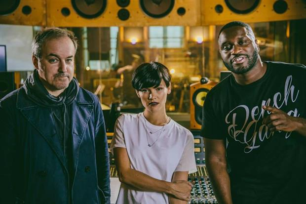 Bulmers' live event will feature a musical performance mixing grime, classical and soulful music