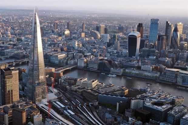 London & Partners has teamed up with KNect365 for Tech Week