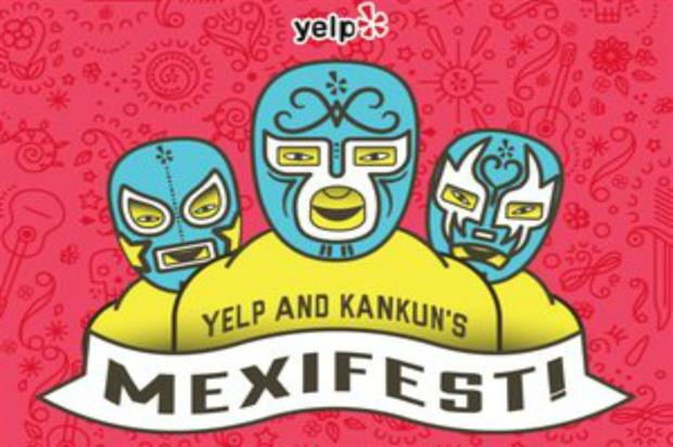 Mexifest: bringing a Mexican vibe to London
