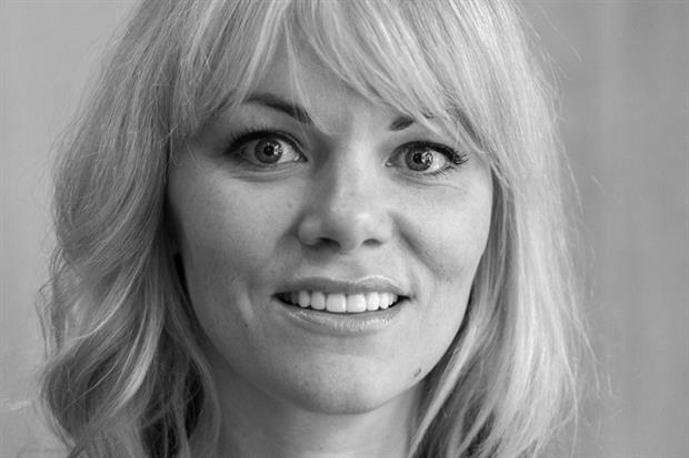Meredith O'Shaughnessy
