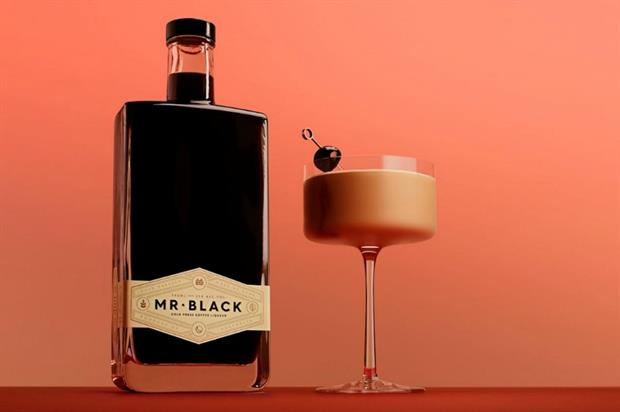 Mr Black: Espresso Martini Fest