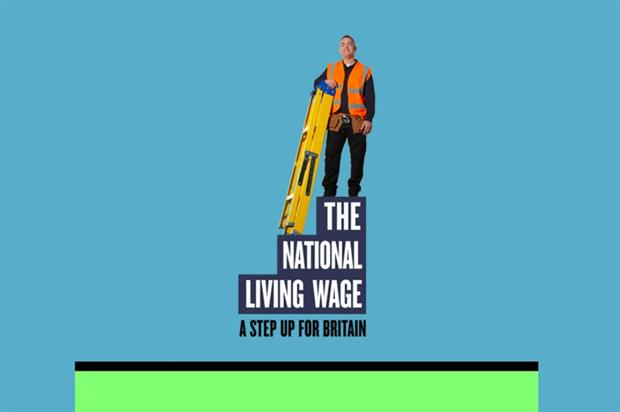 Agencies, caterers and venues spoke to Event about the new National Living Wage (livingwage.gov.uk)