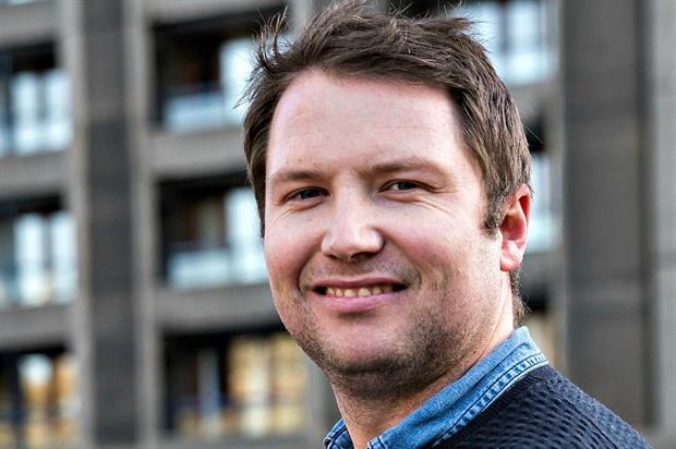 Neil Mortimer: joining Produce UK