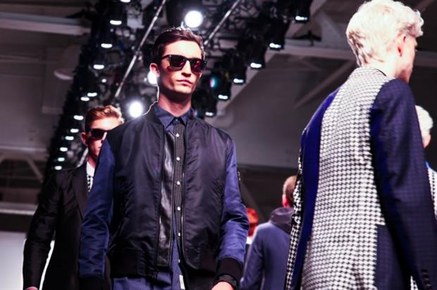 McKenna joins from Inca Productions, which delivered the first New York Fashion Week: Men's