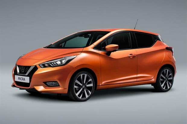 Nissan Micra: promoting new model with experiential activity