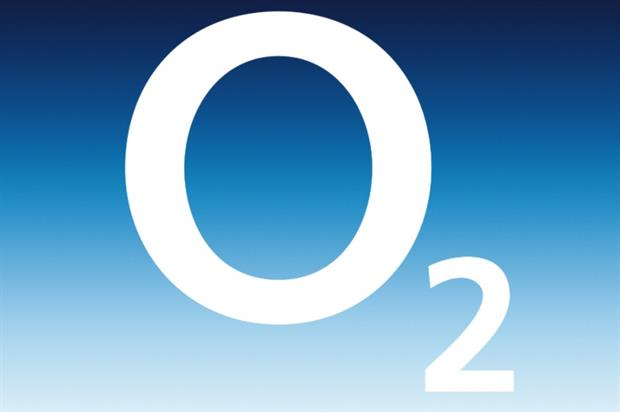 O2 reappoints Ice for two years