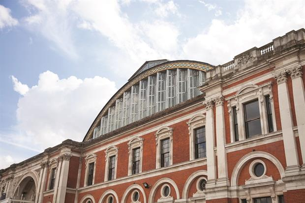 Street Food Live will take place in Olympia London