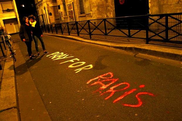 Eighty-nine concert-goers were killed at the Bataclan (Creative Commons: Annie Harada Viot)