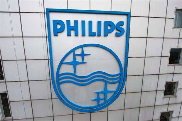 Philips appoints Inkling