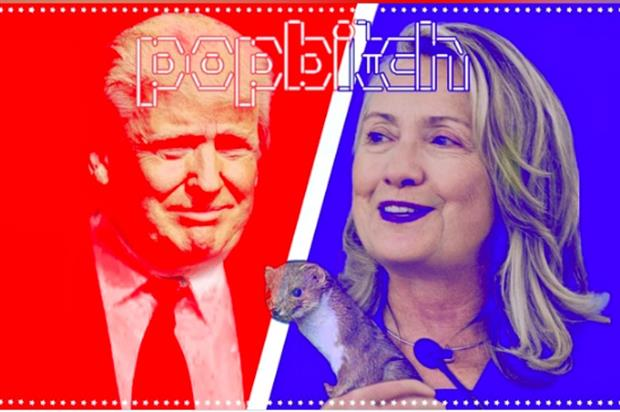 Popbitch is hosting an event on the US election night