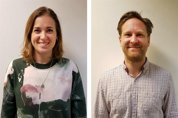 PrettyGreen has announced two new hires: Tara Auty and Tristan Sharman