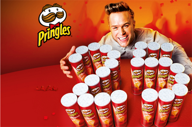 The intimate gig will celebrate Pringles' 25th birthday