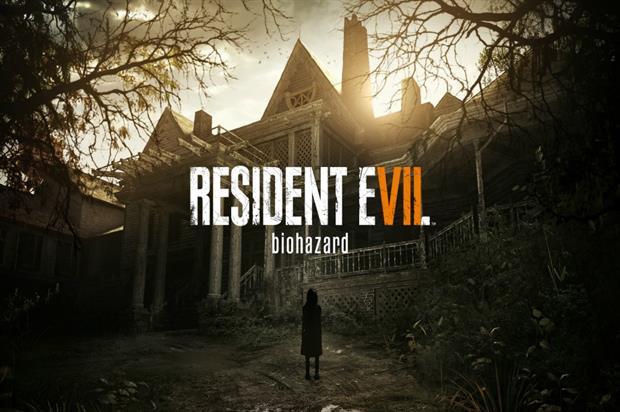 Resident Evil: immersive experience