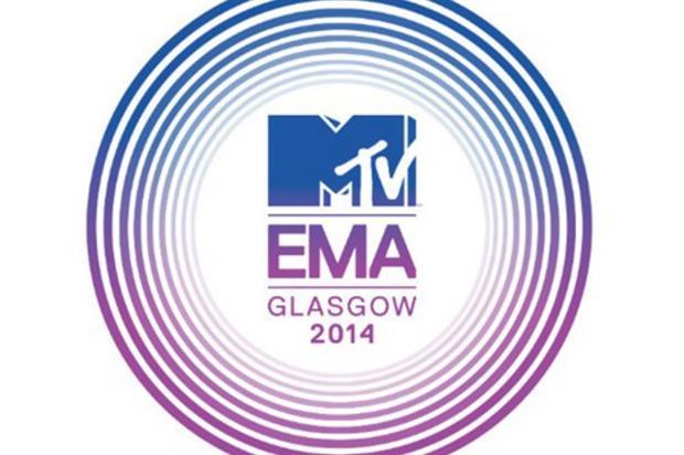 MTV EMAs to add £10m to Glasgow economy