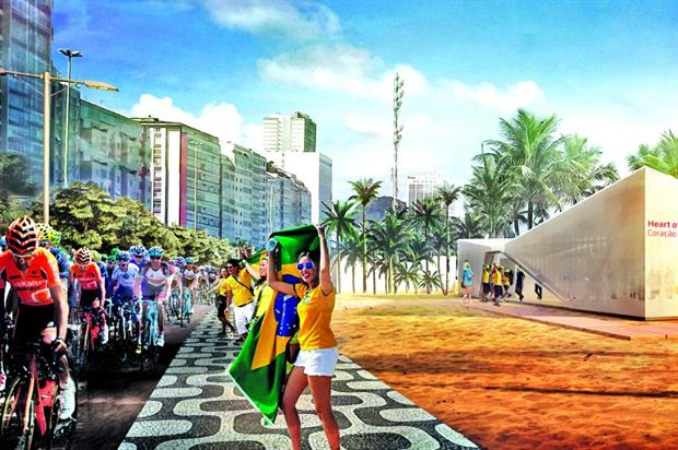 Rio 2016 will be a hotspot for brand activations