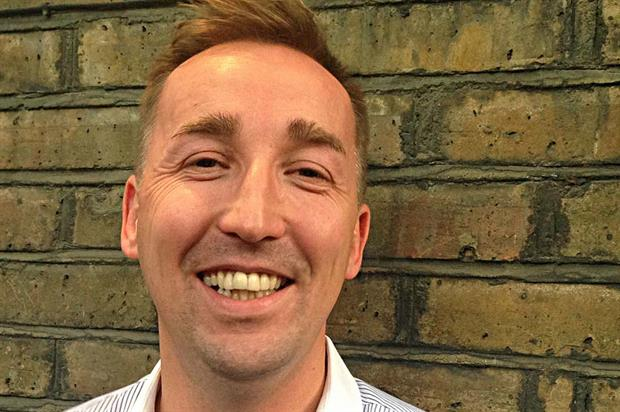 Sledge hires Robert Kenward as commercial director