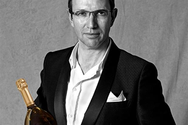 Frédéric Panaïotis will lead tasting sessions at the pop-up (moethennessy-selection.co.uk)
