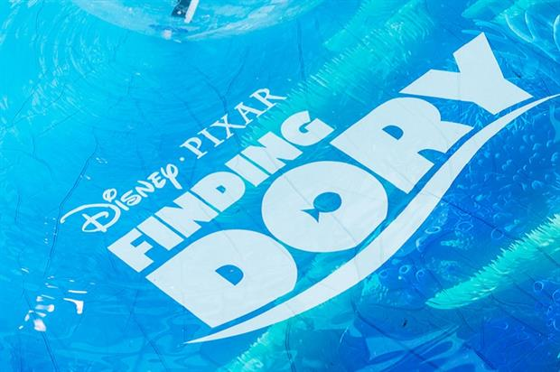 The Dory Zorb Pool