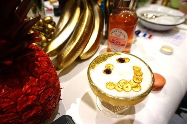 Fentimans has recently launched a series of Magical Mixology Classes