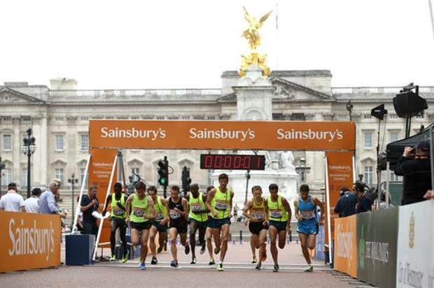 Sainsburys' Anniversary Games will return for its third instalment