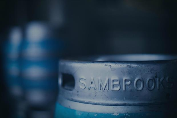 Sambrook's Brewery will host Beer By The River for the third year