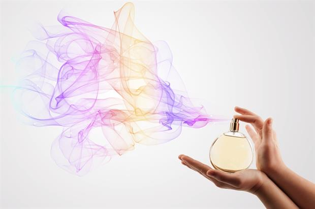 Scent can conjure up a range of emotions and associations