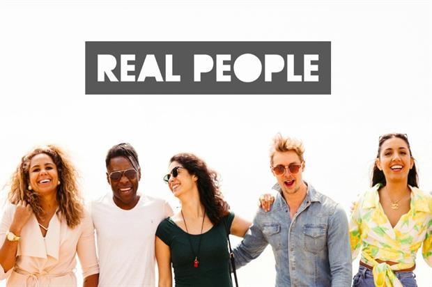 Real People is the new initiative from Sense