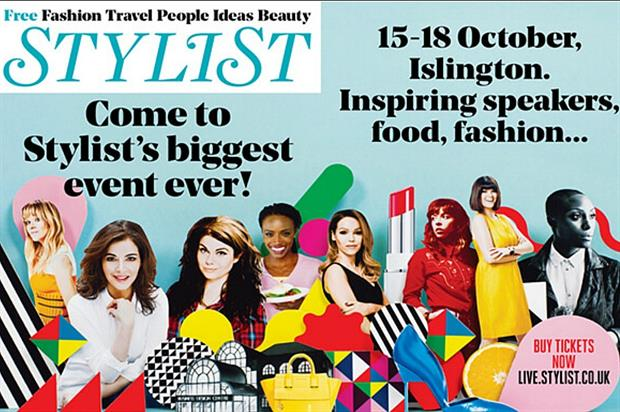 The first Stylist Live is taking place at the Business Design Centre
