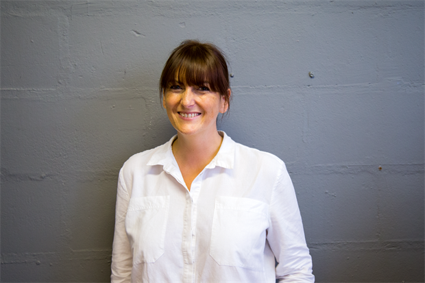 Hunter-Ekins has been promoted to managing director and head of client partnerships