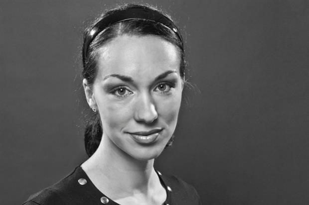 Camilla Sheeley, head of innovation and communications at Tilda