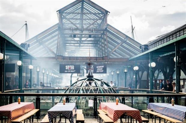 Tobacco Dock has opted to cancel Oktoberfest (tobaccodocklondon.com)