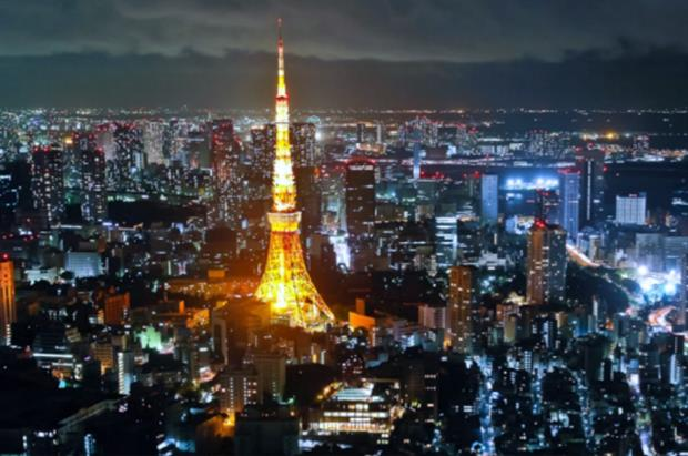 Shell's Global Commercial Competition will be hosted in Tokyo and delivered by WRG