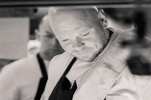 Harrods will house a pop-up with Tom Kerridge in November (thehandandflowers.co.uk)