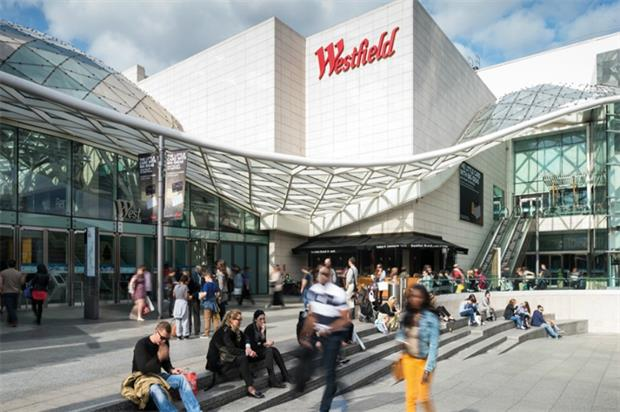 Westfield: staging immersive cocktail event this Christmas