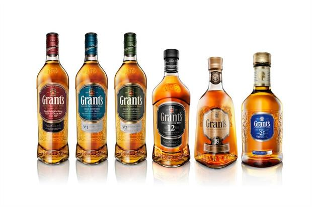 William Grant and Sons to host pop-up boutique
