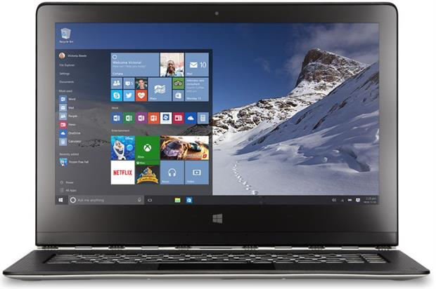 The parties will celebrate the launch of Windows 10 (Windows)