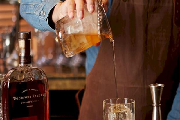 Woodford: masterclasses and themed evenings