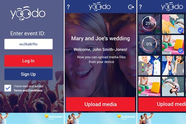 Event tech: Yoodo.tv