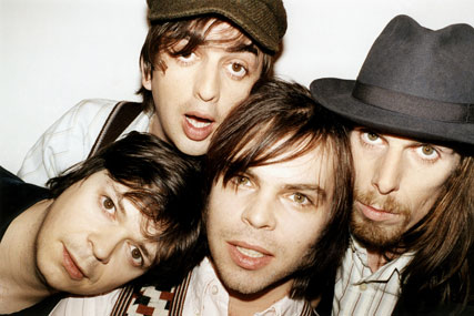 EMI act Supergrass