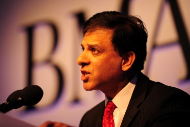 Dr Chaand Nagpaul: any qualified provider disadvantages small organisations such as GP practices (photo: Jason Lancy)