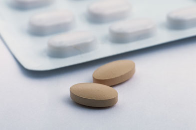 Higher adherence to statin therapy can reduce death from cardiovascular disease (Photograph: SPL)