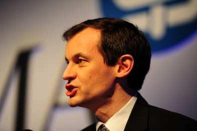 Dr Richard Vautrey: referral management centres have blocked access