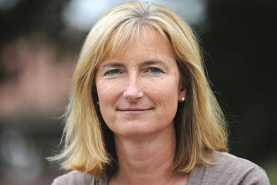 Dr Wollaston: hopes Health Bill can now move forward