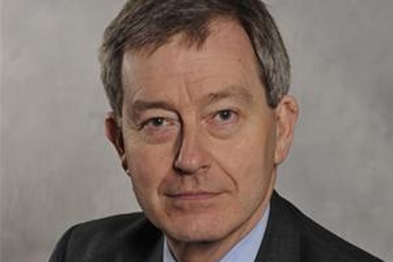 Stephen Dorrell: new Health Select Committee chair (Photograph: stephendorrell.org.uk)