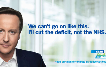 David Cameron wants PCTs in the most deprived areas to receive additional public health funding