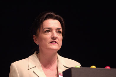 Dr Helena McKeown: We need 'time to do our job more effectively'