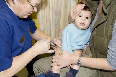 Pneumococcal jab overhauled
