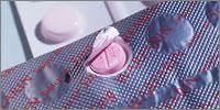 Warfarin tablets (Photograph: TEK IMAGE / SCIENCE PHOTO LIBRARY)